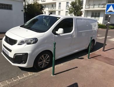 Peugeot Expert à Rueil-Malmaison (Hauts-de-Seine)