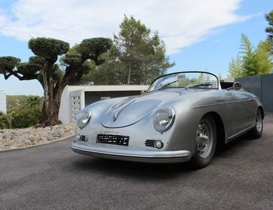 Porsche 356 Speedster Replique Apal à Saint-Gély-du-Fesc (Hérault)