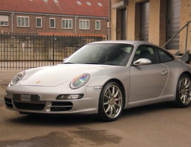 Porsche 911 997 Carrera S à Nantes (Loire-Atlantique)