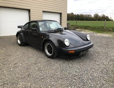 Porsche 911 Sc 3.0 Turbo Look à Athis-Val-de-Rouvre (Orne)