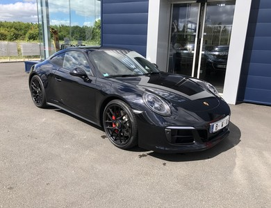 Porsche 911 Type 991.2 Carrera 4 Gts à Eysines (Gironde)