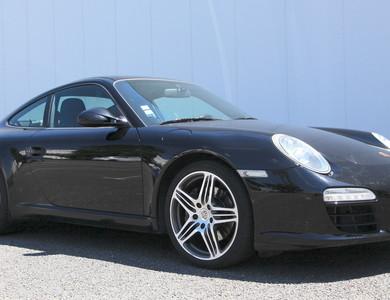Porsche 911 Type 997.2 Carrera à Gradignan (Gironde)
