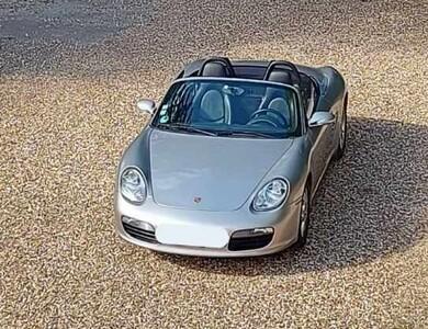 Porsche Boxster à Toulouse (Haute-Garonne)