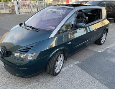 Renault Avantime à Mâcon (Saône-et-Loire)