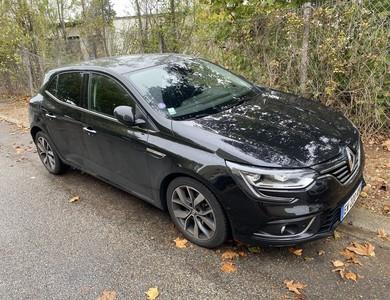 Renault Megane Iv Intense à Bourg-de-Péage (Drôme)