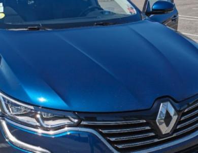 Renault Talisman Business à Pugnac (Gironde)