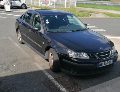 Saab 9. 3 1 I1. 8 Linear à Scy-Chazelles (Moselle)