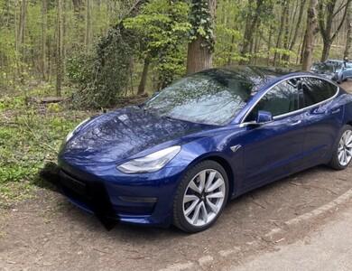 Tesla Model 3 Long Range à Meudon (Hauts-de-Seine)