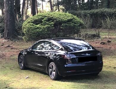 Tesla Model 3 Long Range Rwd à Montpellier (Hérault)