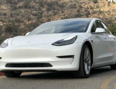 Tesla Model 3 Performance à Chartres (Eure-et-Loir)