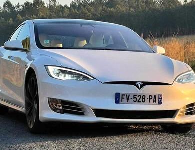 Tesla Model S Performance Fsd à Bordeaux (Gironde)