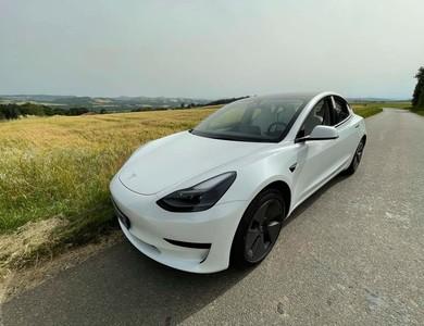 Tesla Modèle 3 Sr+ à Valence (Drôme)