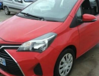 Toyota Yaris France Bluetooth à Paris (14ème arr.)