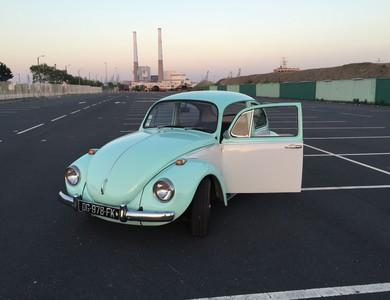 Volkswagen (vw) Coccinelle à Le Havre (Seine-Maritime)