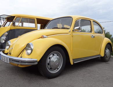 Volkswagen (vw) Cocinelle à Mornant (Rhône)