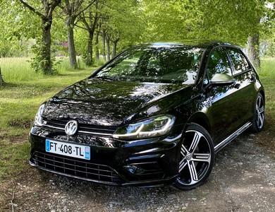 Volkswagen (vw) Golf 7r à Chambéry (Savoie)