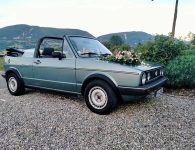 Volkswagen (vw) Golf Cabriolet à Annecy (Haute-Savoie)