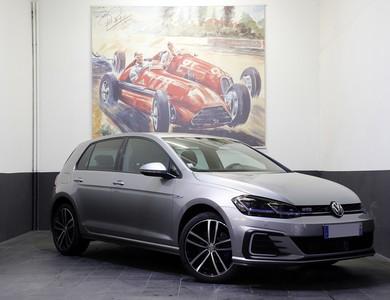 Volkswagen (vw) Golf Gte à Nanterre (Hauts-de-Seine)