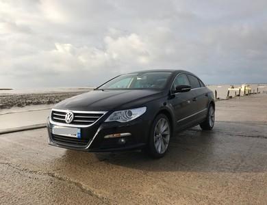 Volkswagen (vw) Passat Cc à La Valette-du-Var (Var)