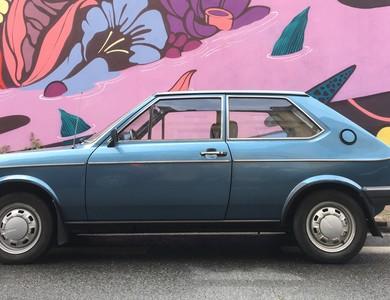 Volkswagen (vw) Polo à Pessac (Gironde)