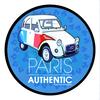 CITROEN 2CV 1980 à Paris (435)