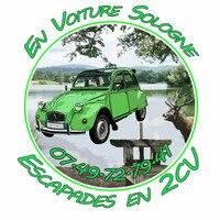 CITROEN 2CV 1983 à Romorantin-Lanthenay (247)