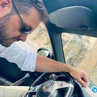 BMW Série 320D xdrive Touring M sport 2019 à Aix-en-Provence (729)