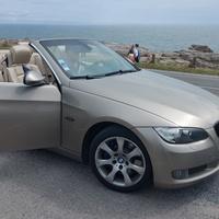 BMW 330i E93 Cabriolet 2008 à Saint-Brevin-les-Pins (394)