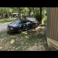 MERCEDES-BENZ C 2020 coupé 2017 à Harfleur (833)